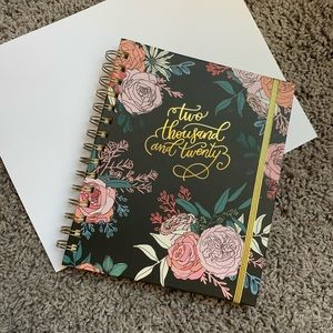 2020 Planner by Paper Source